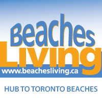 Beaches Living logo